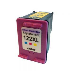 Cartucho Compatível HP 122 XL Color