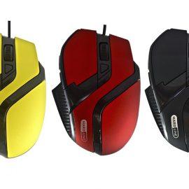 Análise – Mouse Gaming MS-26 USB – HARDLINE
