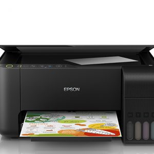 Impressora Multifuncional EcoTank L3150 – EPSON