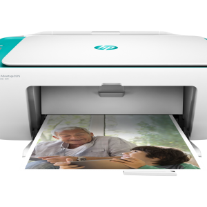 MULTIFUNCIONAL HP DESKJET WI-FI INK ADVANTAGE 2676