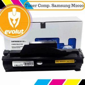 Toner Compatível com Samsung MLT-D111S | M2020 – Evolut