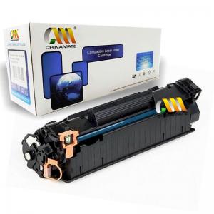 Toner Evolut compatível com impressoras 1102 e m1132 (435a / 436a / 285a) da HP