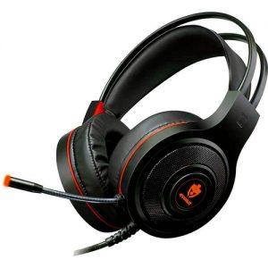 Fone De Ouvido Headset Evolut Gamer Têmis EG-301R