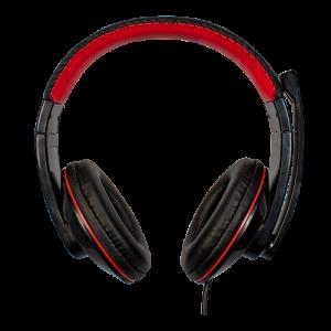 Fone De Ouvido Headset Evolut Gamer THARDUS EG-302RD