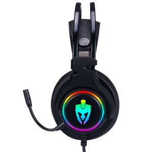 Fone de Ouvido Headset Gamer 7.1 Surround Agni Pro eg-340 – Evolut